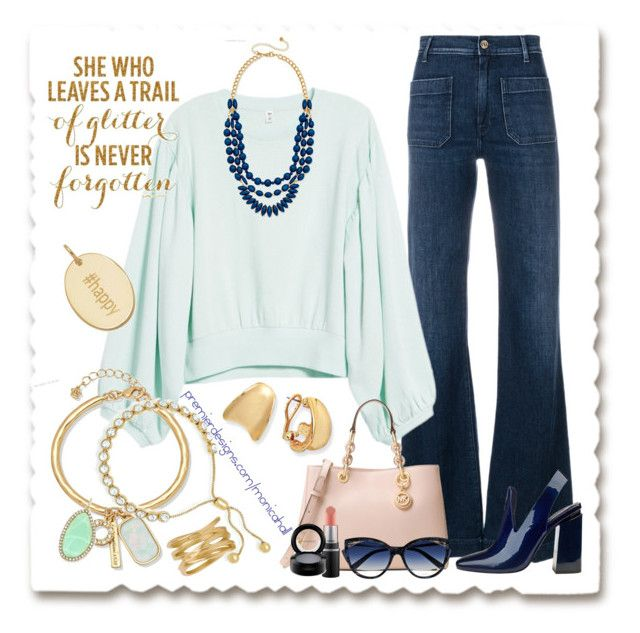 """""""Premier Designs Jewelry with Monica Hall 