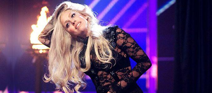 WATCH LIVE: Lady Gaga on 'The X-Factor' UK, tonight!