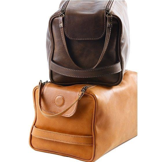 Bajo formas del diseño contemporáneo, los creadores de Nobuk no han querido perder el toque clásico en sus modelos de carteras, bolsos, maletines y accesorios.