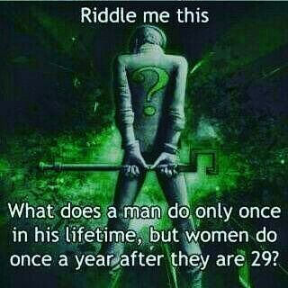 Whoever knows the answer to this will get a 10% off any cake and they want ! #riddle