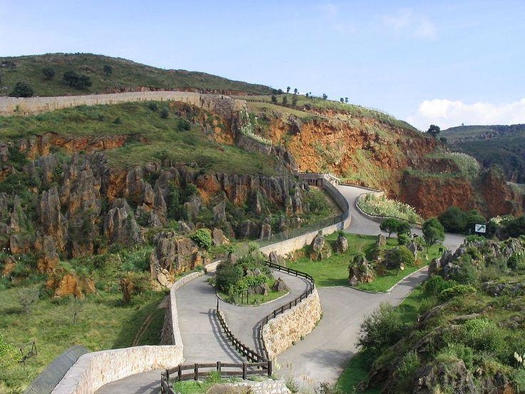 Parque de la Naturaleza de Cabárceno - Noticias de mujer, moda, decoracion,...