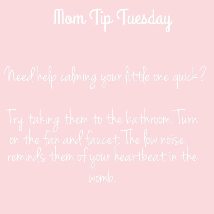 Mom Tip Tuesday! A quick fix for a fussy baby. 💕 • • • • #newborn #baby #toddler #mom #bumpstyle #bumpstyle #babybump #swaddle #momtobe #babyshower #tuesday #family #bathroom #emergency #quickfix #mother #motherhood #maternity #pregnancy #pregnant #tip