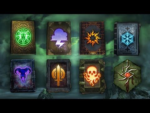 Dragon Age: Inquisition | All Mage Spells