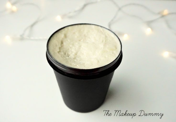 DIY | LUSH Dream Cream inspired Body Lotion | The Makeup Dummy