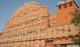 Hawa-Mahal - Jaipur