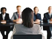 How to feel confident and relaxed at a job interview  #job-interview  www.meritsolutions.com.au