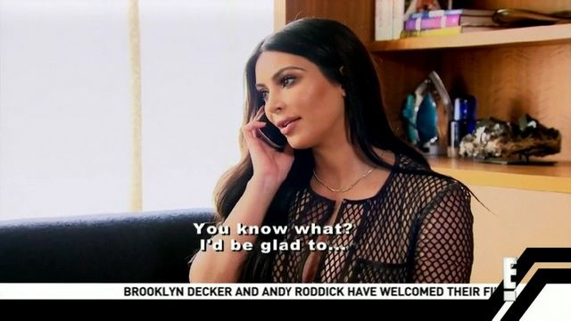Watch Keeping Up with the Kardashians Season 11 Episode 8 HD Video Online Free