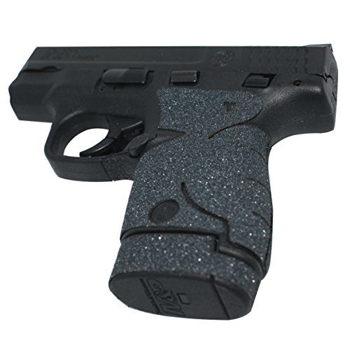 Much has been said about the Smith & Wesson M&P 9mm Shield. A true pocket-sized 9mm, it's smaller in almost all dimensions (except height) than a Glock 26 and can easily be concealed in a milliondy-seven different ways. Pocket, inside the waistband or outside the waistband holster, ankle, purse, fanny pack, crotch carry holster, you …