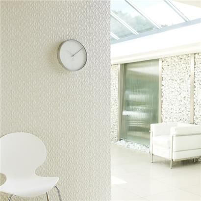 RD1893 Chequers Lincrusta Paintable Wallpaper