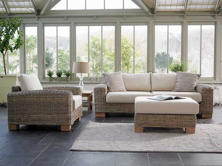 64 best conservatory furniture images on pinterest