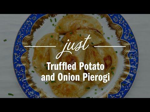 ... quick potato pierogi recipes dishmaps quick potato pierogi