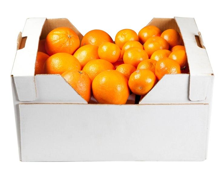 Mandarines i taronges són les fruites que tenim més a mà per a proveir-nos de la vitamina per excel·lència, la C.