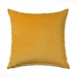Mercer + Reid Berlin Sulphur Cushion, Cushions and soft furnishings from Adairs, discount home accessories
