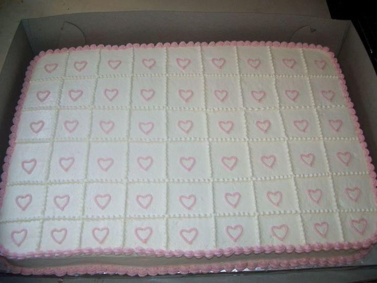 Lust auf Herz-Blatt-Kuchen auf Cake Center – Hochzeitstorte – #on #ca …   – Kuchendesign