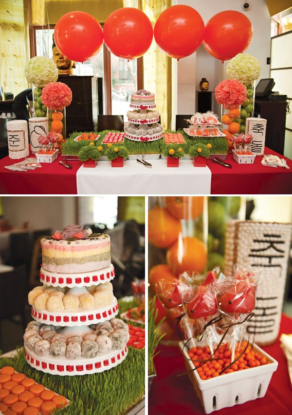115 best Korean Dol Party Ideas images on Pinterest Birthday
