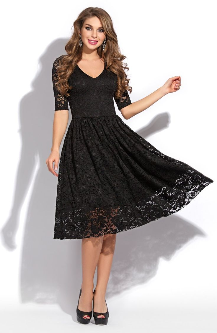 Dress Dsp 251 4 Cocktail Black Lace Midi Length Sainal Womens Midi Length Dresses Dresses Burgundy Midi Dress [ 1129 x 735 Pixel ]