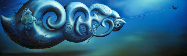 Sofia Minson - Soul of the Deep