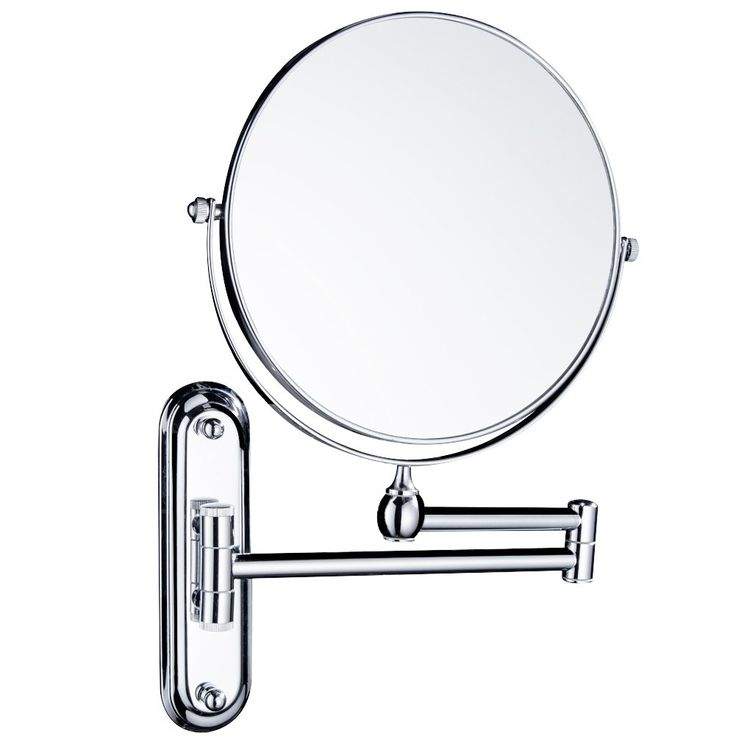 Best 25 Wall Mounted Magnifying Mirror Ideas On Pinterest