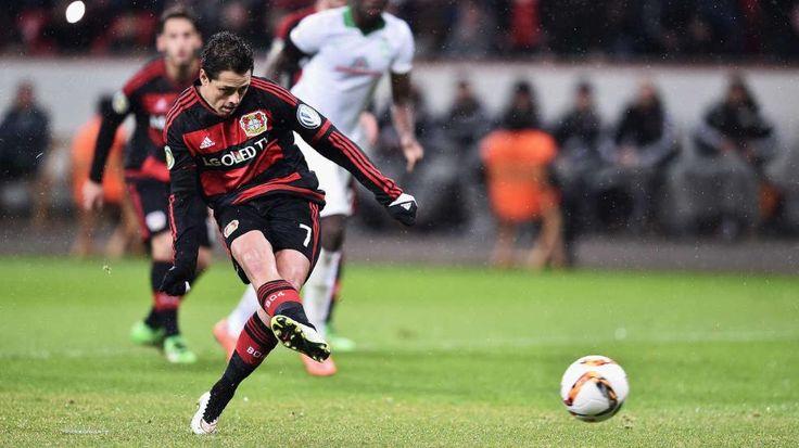 DFB-Pokal: Pizarro schießt Werder Bremen ins Halbfinale - Fussball - Bild.de