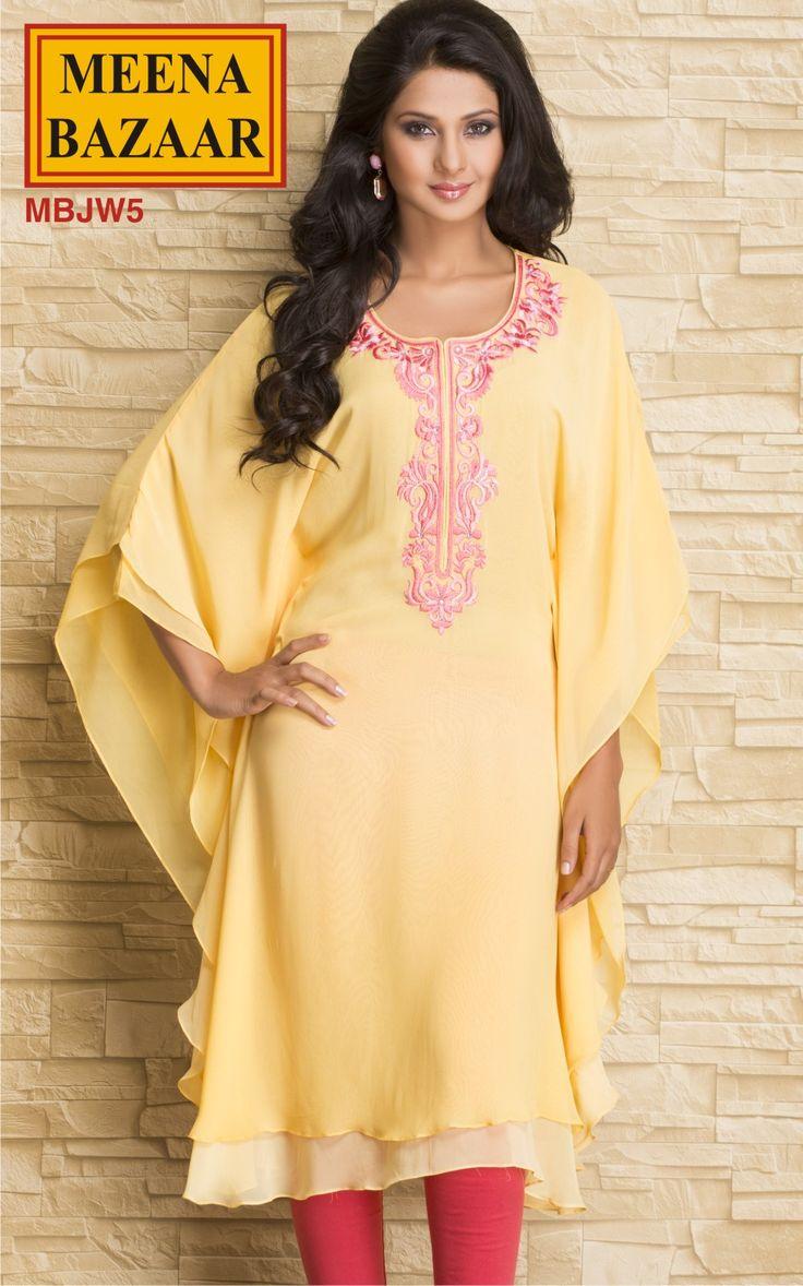 Meena Bazaar   Sarees Suits Kurtis Wedding Lehngas