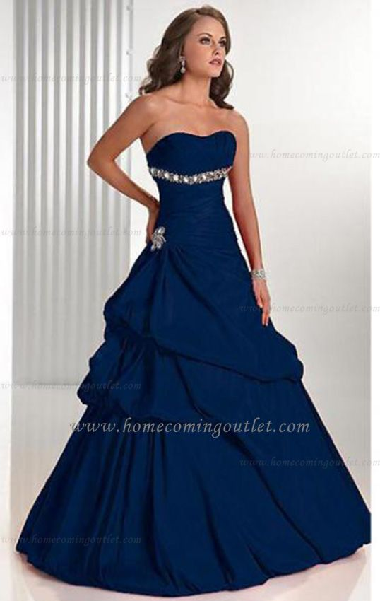 Floor Length Elegant Taffeta Sweetheart Sleeveless Homecoming Dress [Dresses For You 098] - $185.99 : Prom and Homecoming Dress Online Shop Shows Various of Dresses for Anybody