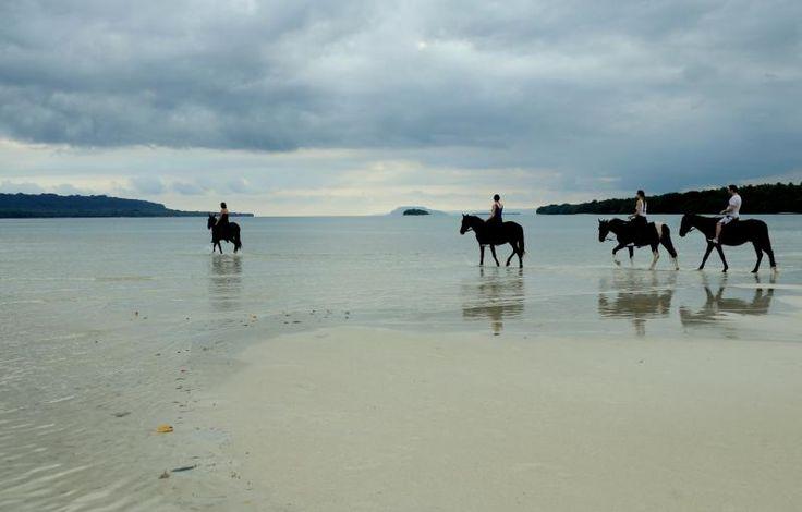 Ratua Private Island, Vanuatu Accommodation