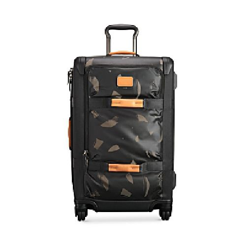 Tumi Alpha Bravo Henderson Short Trip Expandable Packing Case-Home