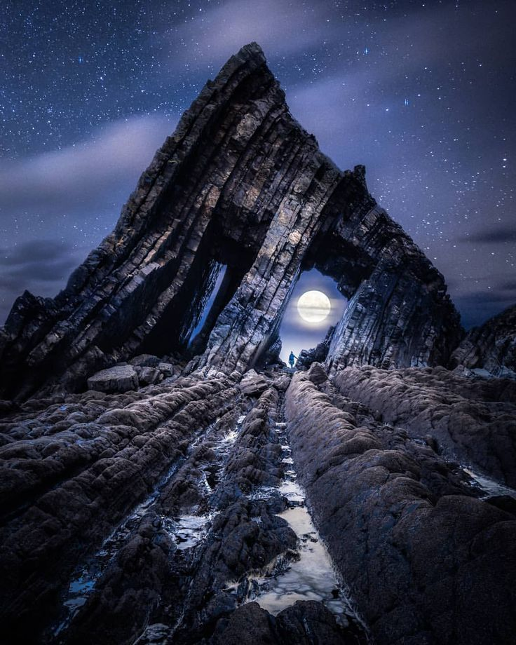 Beautiful Night Sky And Landscape Photography By Aaron Jenkin In 2020 Beautiful Night Sky Landscape Photography Nature Photography