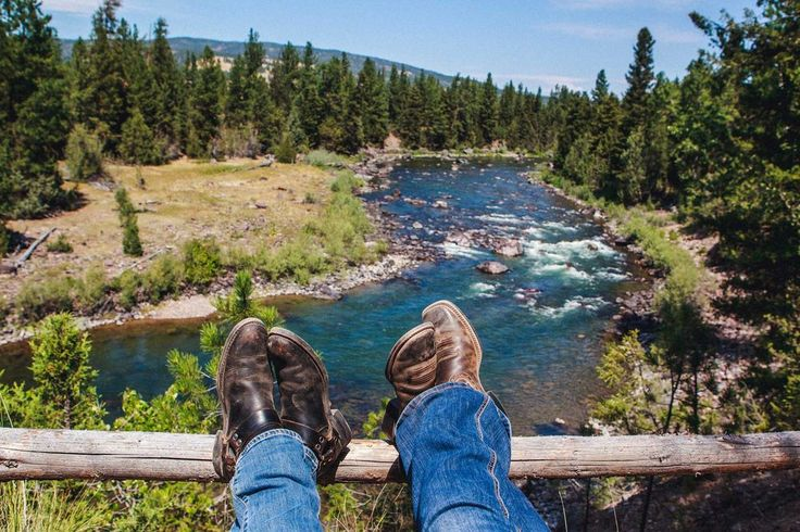 10 Most Romantic Honeymoon Resorts in America | Best Places to Honeymoon in the United States | Easy Honeymoon Destinations | Greenough, Montana
