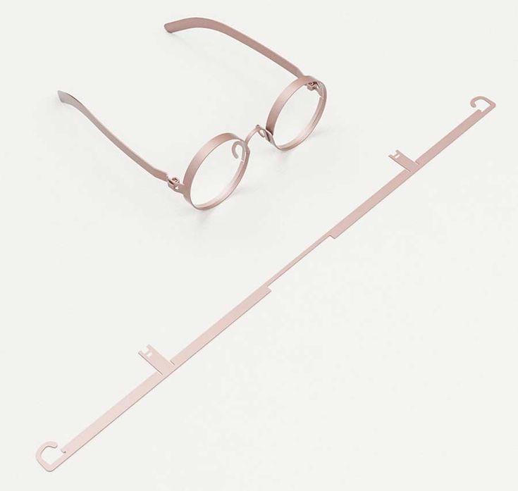 29 best Glasses images on Pinterest | Glasses, Eye glasses and ...