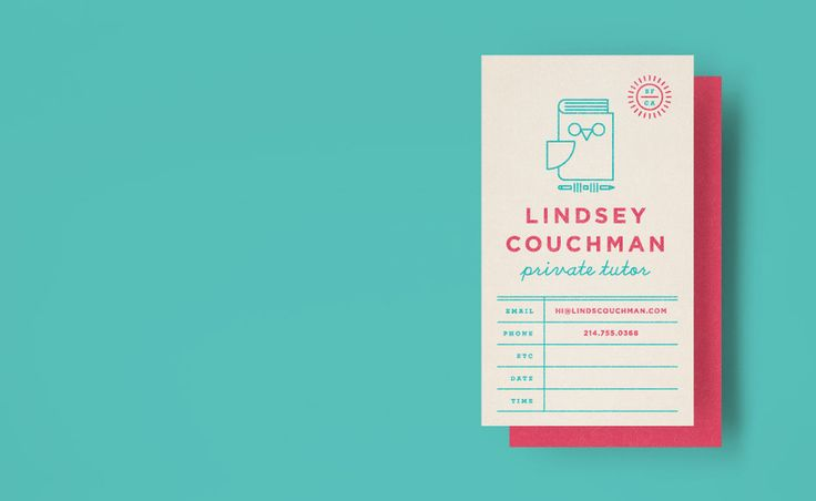 Business Card - by Brent Couchman Design & Illustration - Work