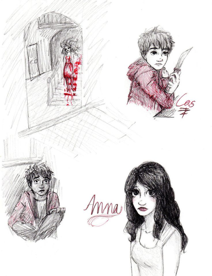 book review anna dressed in blood anna korlov - Google'da Ara