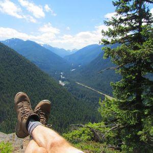 fourth of july hike nederland