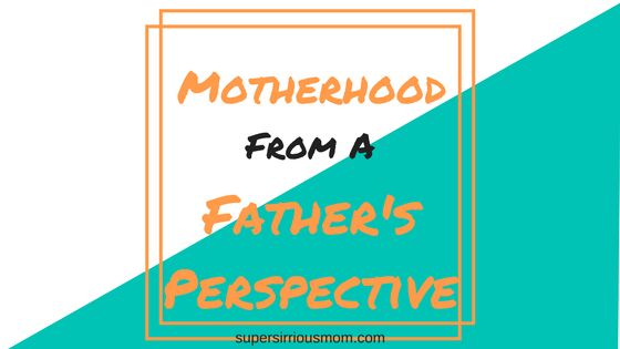 """We may earn money or products from the companies mentioned in this post.My wife claims Motherhood is exhausting. Well, guess what? I'm exhausted from getting up early to go to work. Every single day I wake up whilemy wife and kidslay there hogging the entire damn bed. Motherhood isn't the only thing that is exhausting. … Continue reading """"Motherhood, From A Fathers Perspective"""""""