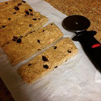 Homemade Quest Bars - Powered by @ultimaterecipe