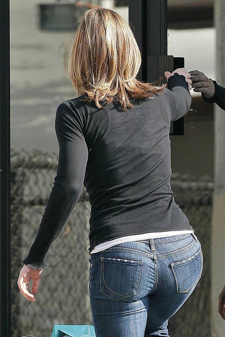 Jessica biel hot ass classy dr tkc foto von everett