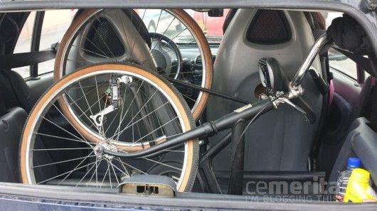 Adevărul pentru care am casă mică, nevastă mică, maşină mică, bicicletă mică... l-am scris aici: http://cemerita.ro/o-viata-echilibrata/