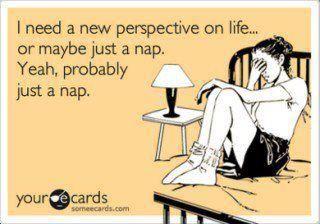 naps :)