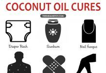 15 Best Home remedies using coconut oil