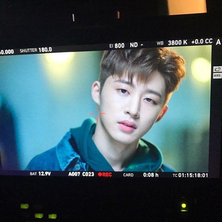 "210.1k Likes, 14.3k Comments - YANG HYUN SUK (@fromyg) on Instagram: ""#iKON #BI #한빈이 #BI작사작곡 # 오늘부터MV촬영시작 #역대급신곡 #YG"""