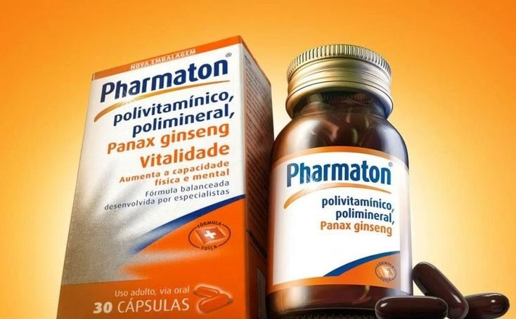 نقدم لكم اضرار Pharmaton إذا تم تناولها بطريقة خاطئة أو تناولها دون الحاجة لذلك فهذا الدواء مكمل غذا Good Multivitamin For Women Best Multivitamin Multivitamin