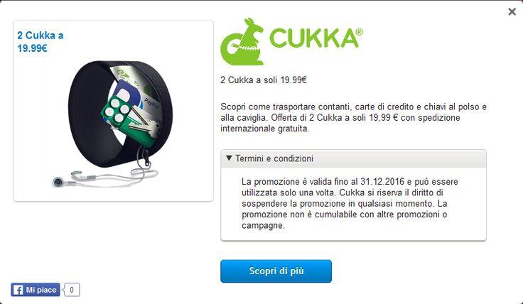 Ver elini İtalya! CUKKA'dan sevgiler! https://www.paypal.it/acquisti/cukka_2x19_99%E2%82%AC/