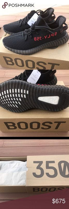 Description: Core black Yeezy Boost 350 size Sold by Fast delivery, full  service customer support.