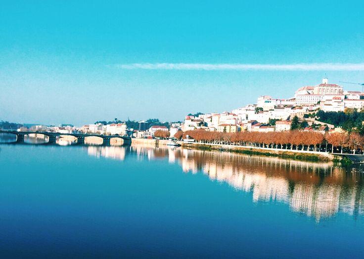#coimbra #portugar