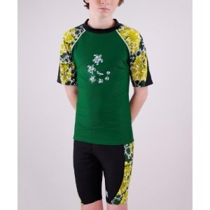 Tuga UPF 50+ Boys Offshore Short Sleeve Shirt and Jammer (UV Sun Protective) (Apparel)  http://documentaries.me.uk/other.php?p=B007N691KY  B007N691KY
