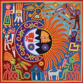 Eclipsis  www.realdecatorce.net/artesania.htm#   Artesano: Antonio Carrillo de la Cruz