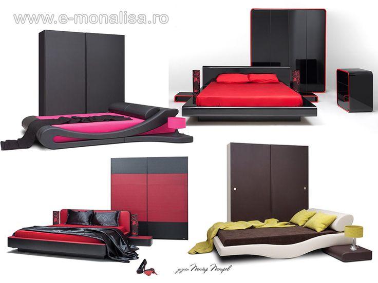 Mobila Dormitor | Dormitoare Copii si Tineret | Canapele Fotolii si acoltare - Extensibile sau Fixe | Toata gama de mobila pentru casa