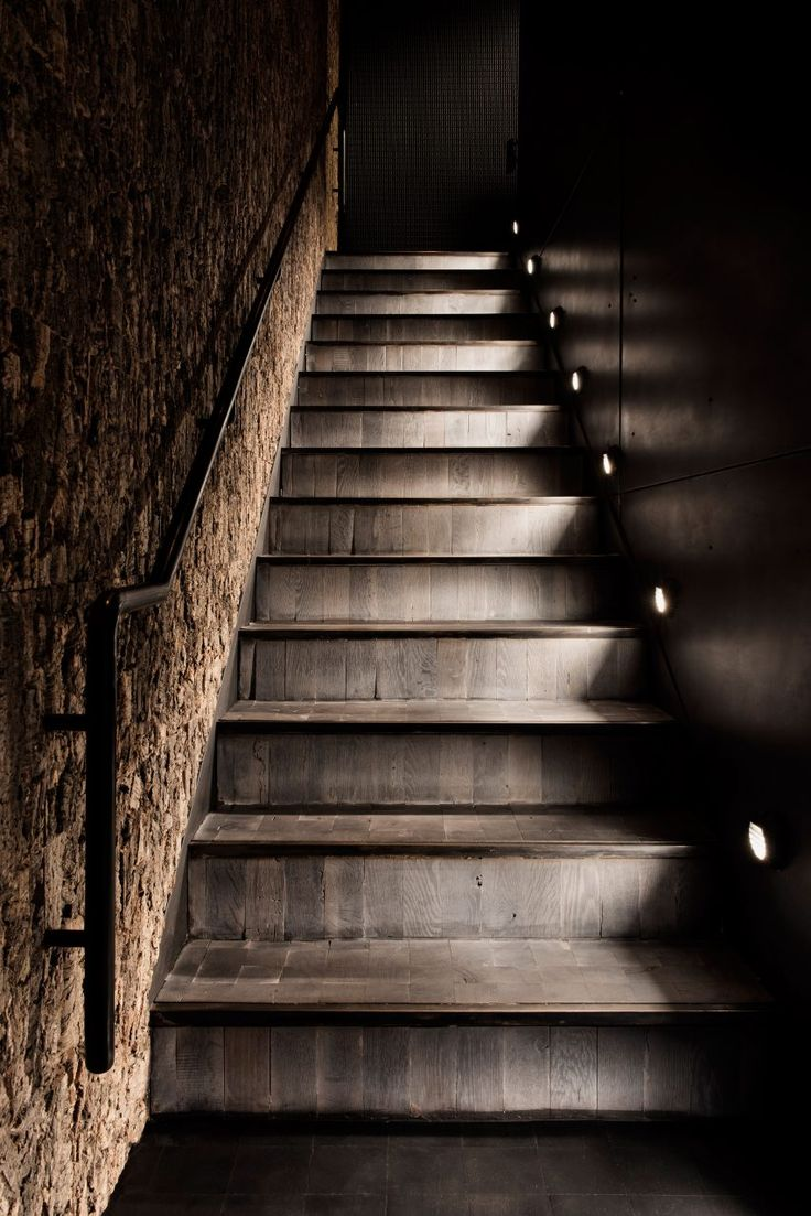 Best 25 Stair Lighting Ideas On Pinterest Staircase