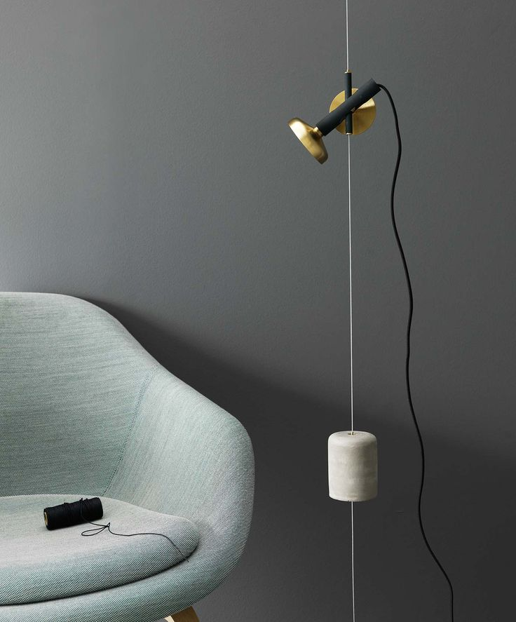 Pholc Blend Wire hanglamp