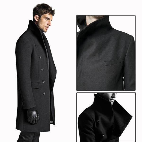 Каталог мужской одежды пальто